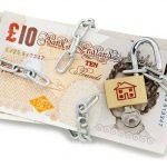 What is property equity release?